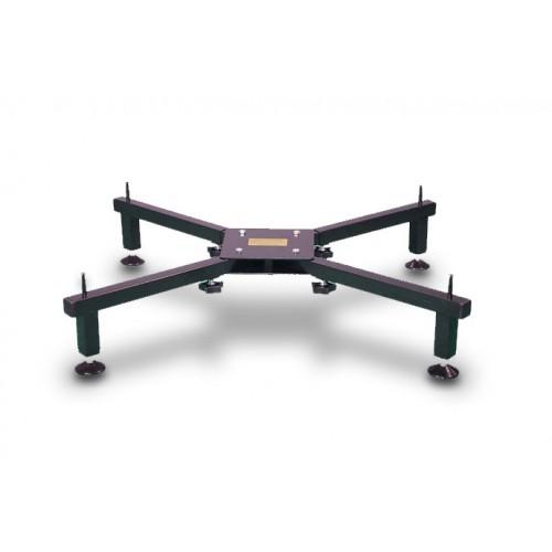 sc 1 st  Morris u0026 Alexander & Morris Chair Raiser CR-A - Fixed Height