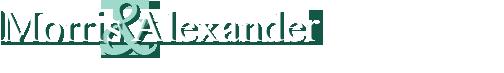 Morris & Alexander Ltd